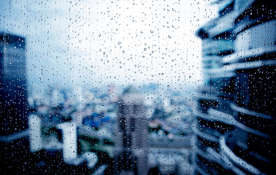 chuva-no-elevador